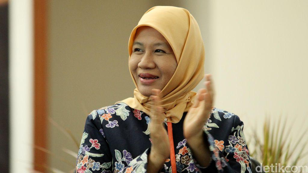 KY Berharap Bisa Terlibat Dalam Penentuan Promosi Hakim