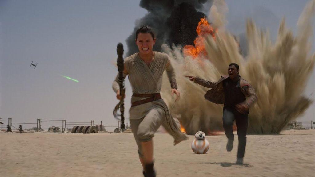 Disney dan Lucasfilm Umumkan Judul Terbaru Star Wars