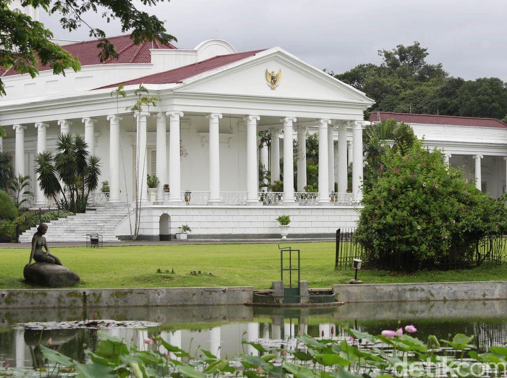 Bawahan Trump Digaji Rp 201 Juta, Bagaimana Staf Jokowi?