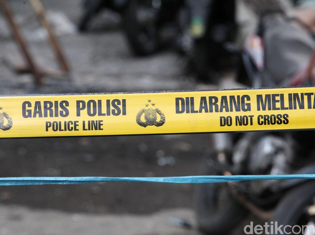 Polisi Cek Kejiwaan Penjual Roti Keliling di Bogor yang Diduga Aniaya Istri
