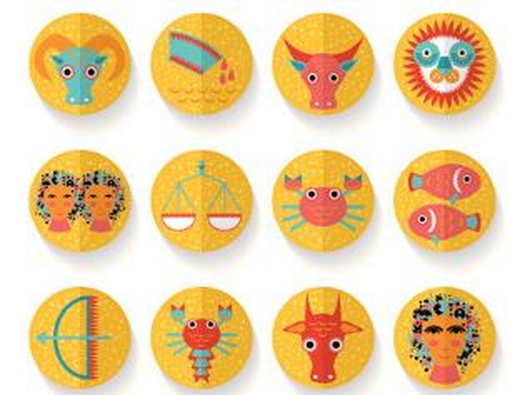 Ramalan Zodiak Hari Ini: Taurus Ceroboh, Cancer Kesempatan Terbuka Lebar
