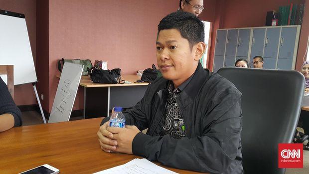 Raja Sapta Oktohari mengaku mendapat banyak tantangan dalam menggelar TdI 2018 ini.