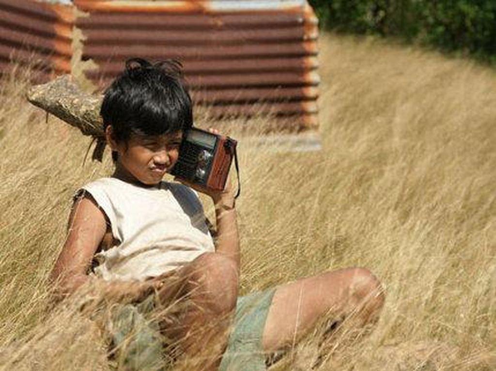 7 Rekomendasi Film Anak Indonesia yang Bertema Pendidikan