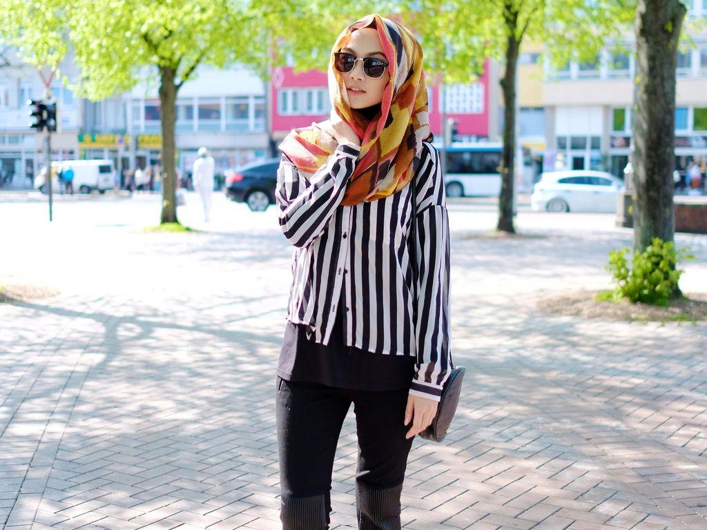 Tips Agar Foto Lebih Menarik Saat Daftar Hijab Hunt dari Indah Nada Puspita