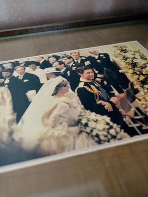 Masih Bisa Dimakan Setelah 34 Tahun, Kue Pernikahan Putri Diana Dilelang