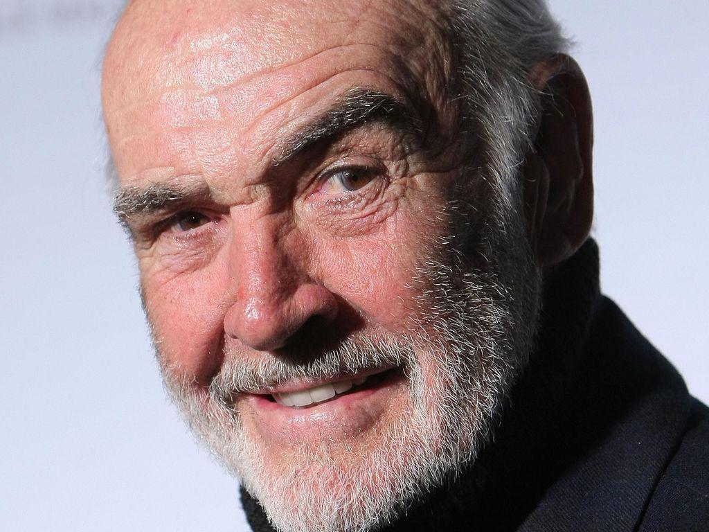 Sean Connery James Bond Berjuang Lawan Demensia Sebelum Meninggal