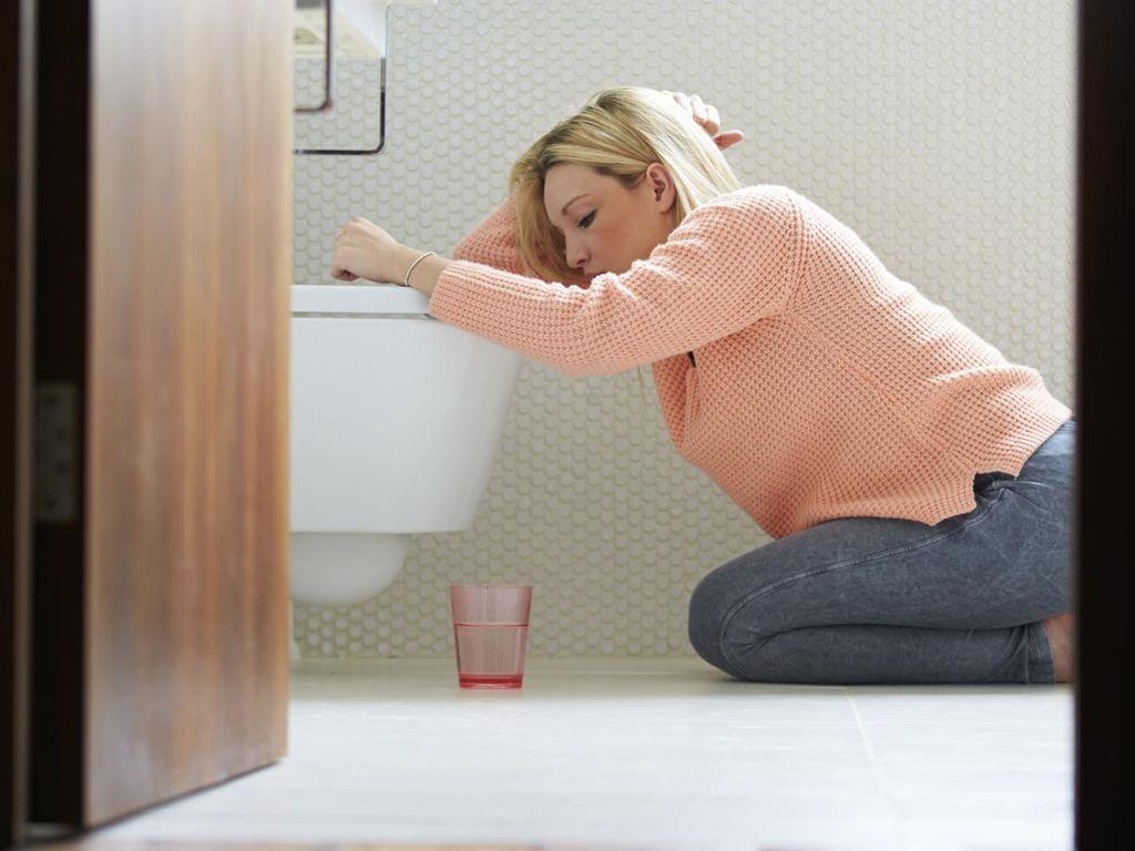 Lebih Sering Morning Sickness? Bisa Jadi Bayi Anda Perempuan