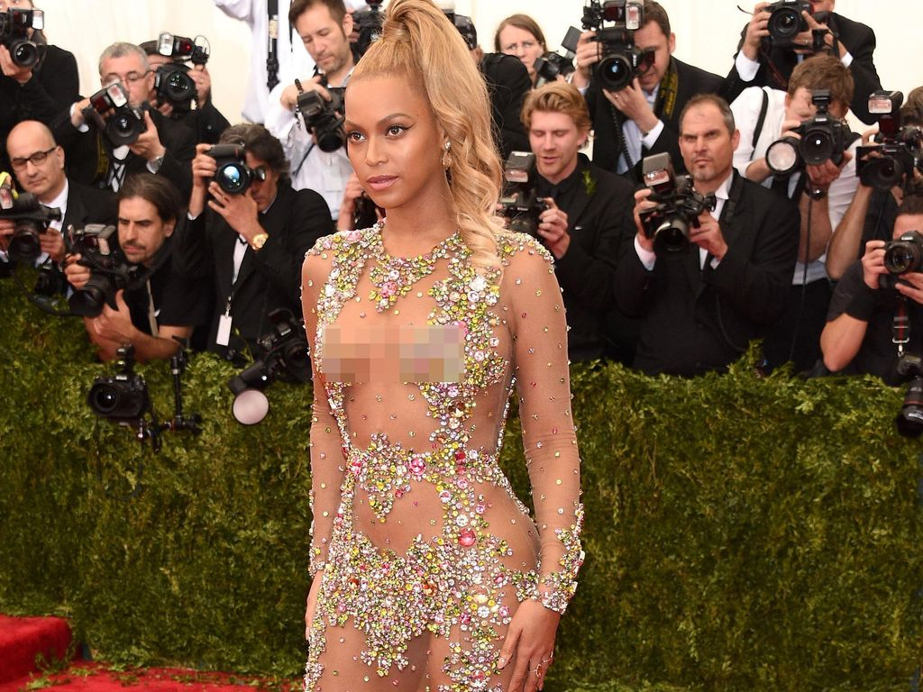 Beyonce Ngaku Diejek Gendut saat Bersama Destinys Child