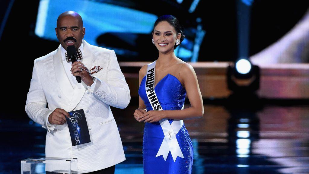 Filipina Jadi Miss Universe ke-64, Canda Ely Sugigi Ingin Gantikan Mulan