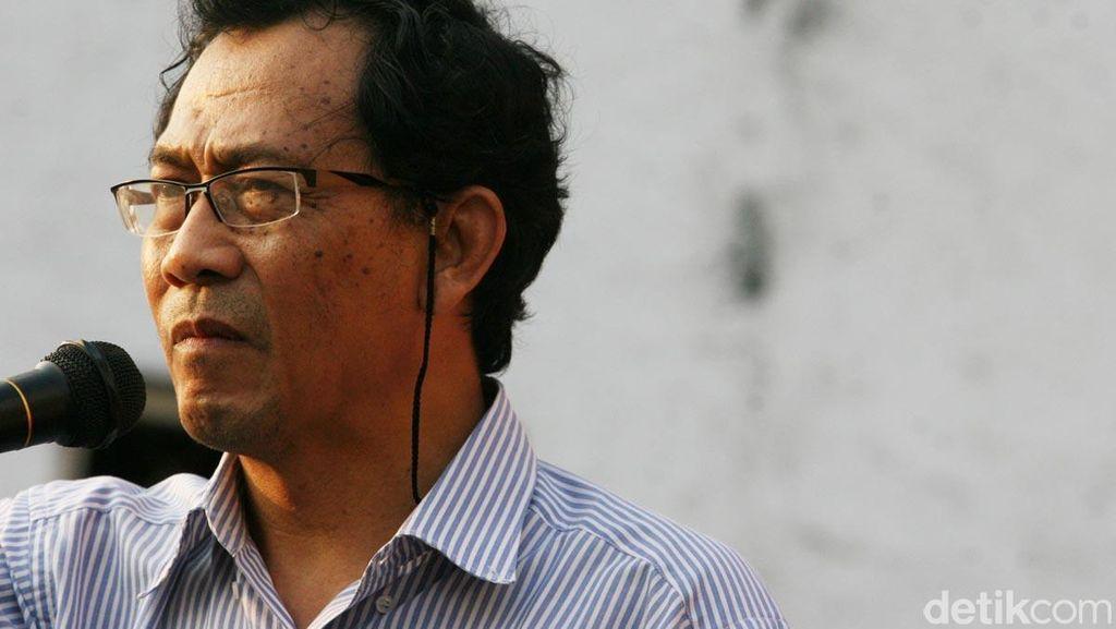 Sri Bintang Ajukan Judicial Review Soal UU Perbendaharaan Negara ke MK