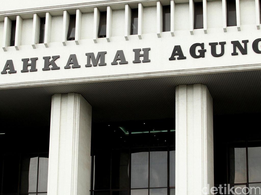 MA Hukum Mati Ibnu Hajar Bos 30 Kg Sabu Jaringan Malaysia