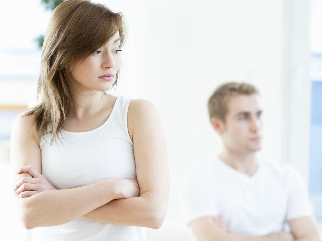 Kekasih Stres Tak Juga Dapat Kerja, Berdampak ke Hubungan Asmara