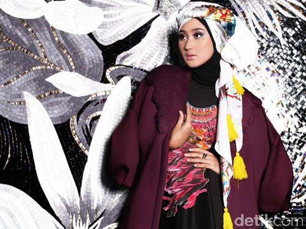Pesan Dian Pelangi untuk 70 Besar Peserta Sunsilk Hijab Hunt 2016