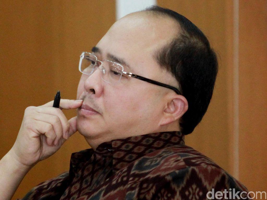 Prof Satya Arinanto: Stafsus Wapres Boediono, JK, hingga Maruf Amin
