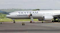 Prancis Akan Kenakan Pajak Tambahan Lewat Tiket Pesawat Tahun 2020