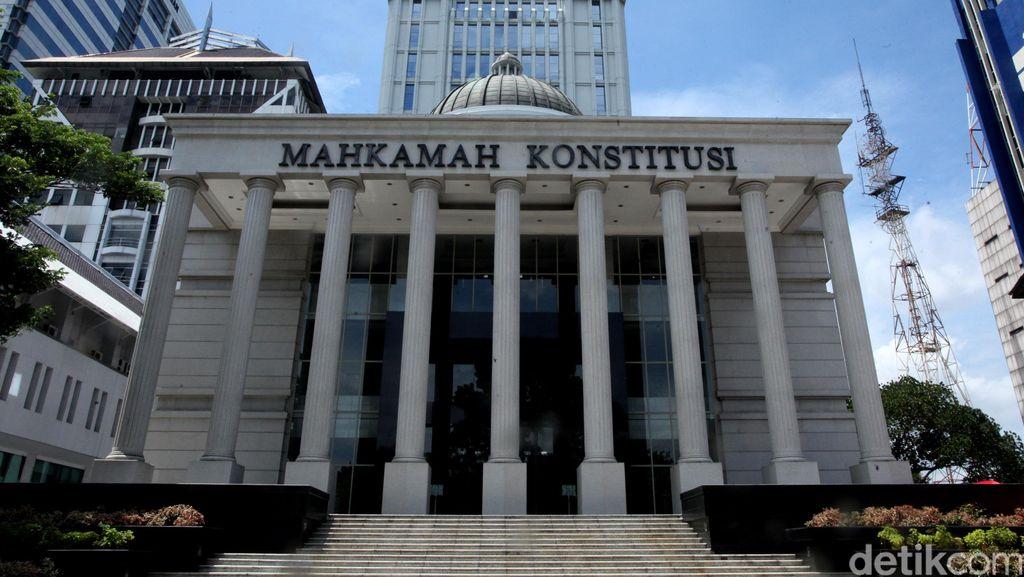 Kalah di MA, Rahman Minta MK Buka Keran PK Perdata Berulang Kali