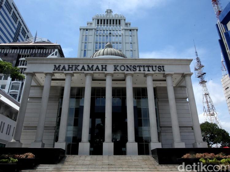 MK Kabulkan Sebagian Gugatan Golkar soal Selisih Suara di Bintan