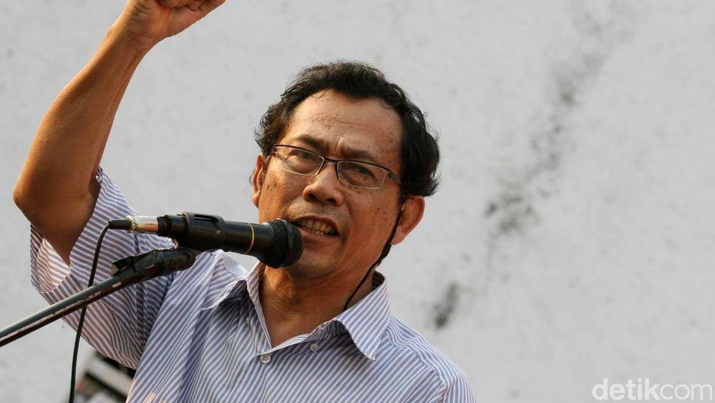 Sri Bintang Pamungkas Tolak Teken BAP Soal Kasus Dugaan Makar