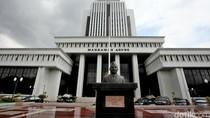 Korupsi Seminar Gender, PNS Kemenhut Dihukum 4,5 Tahun Penjara