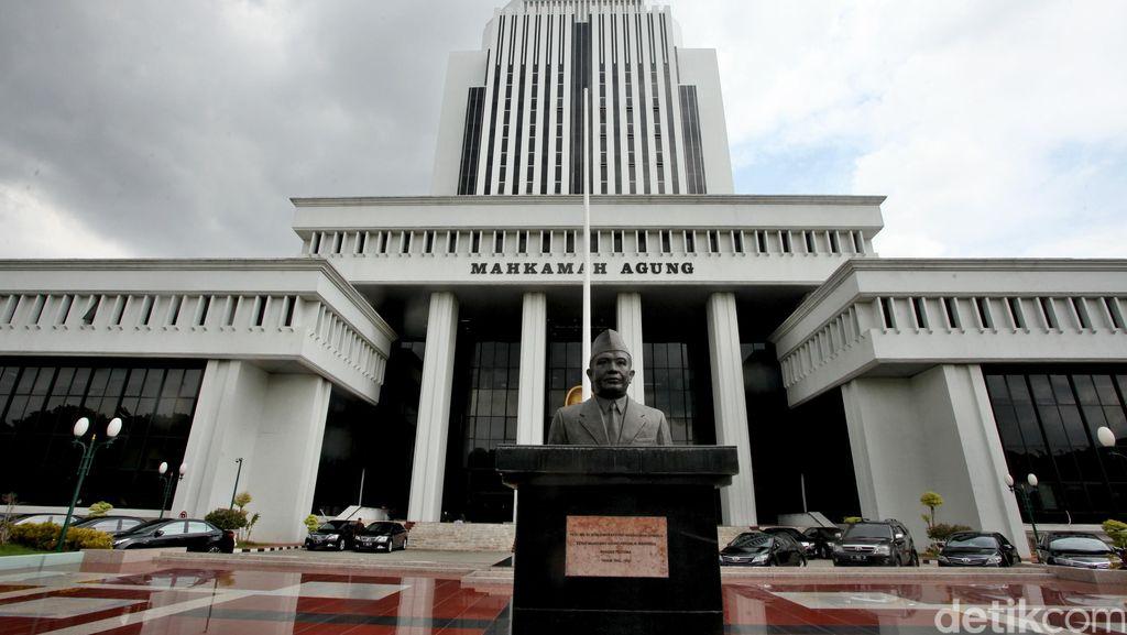 MA Minta Pertandingan Tenis Hakim Se-Indonesia Digelar Sederhana