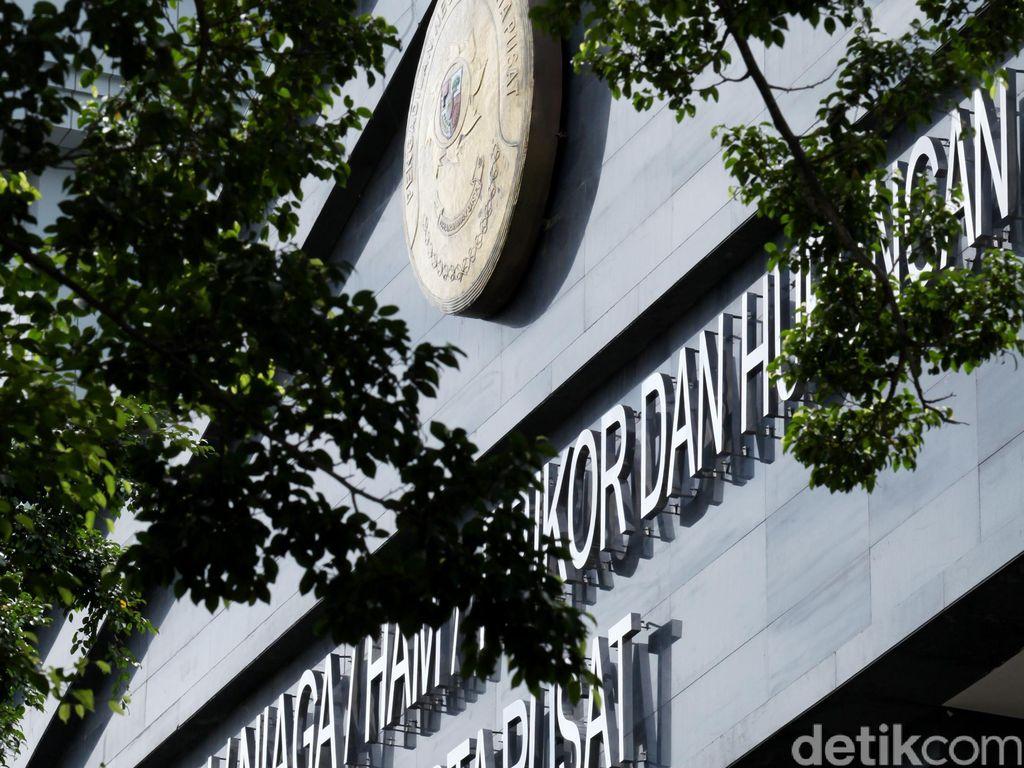 Saksi Jual Mobil untuk Pejabat Kemenpora, Uangnya Diserahkan ke KPK