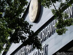 Dirut PT HTK Tersangka Kasus Suap Bowo Sidik Segera Disidang