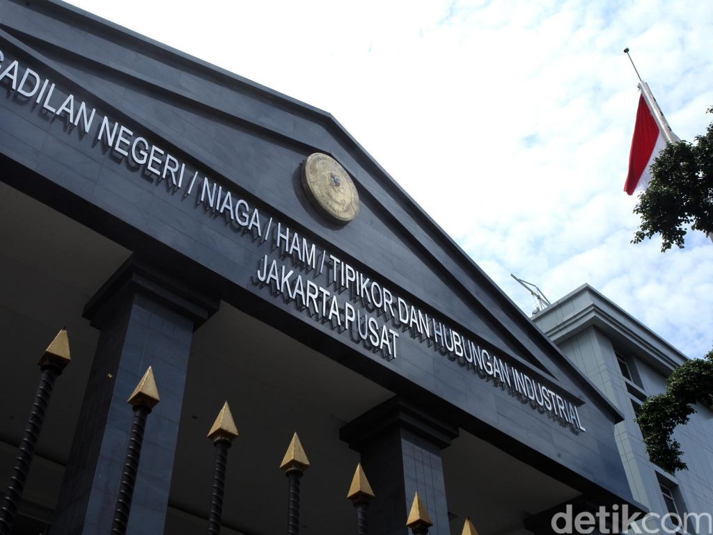 PN Jakpus: Anwar Mundur dari Hakim Sejak Jadi Komisaris Pertamina Patra Niaga