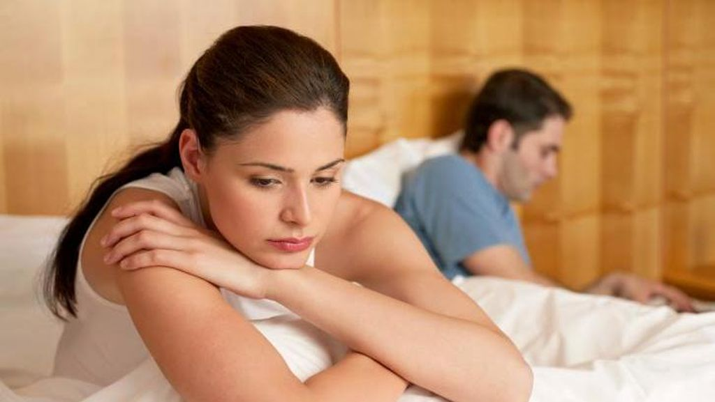 Dear Suami, Ini Tandanya Istri Perlu Me Time