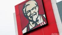 Didemo Karyawan, KFC Sudah Berdarah-darah Selama Pandemi