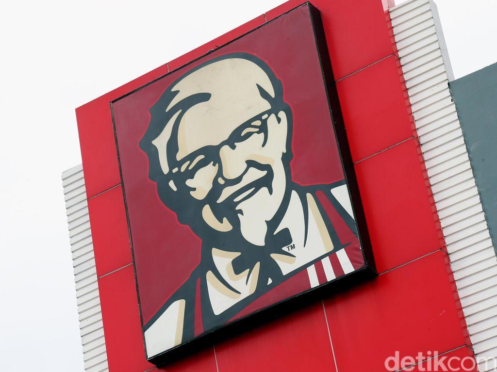 KFC Tutup 115 Gerai dan Rumahkan 4.900 Karyawan