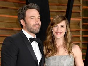 Ben Affleck dan Jennifer Garner Segera Bercerai