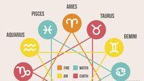 Ramalan Zodiak 4 Maret: Taurus Bisnis Tampak Lancar, Gemini Jangan Takabur