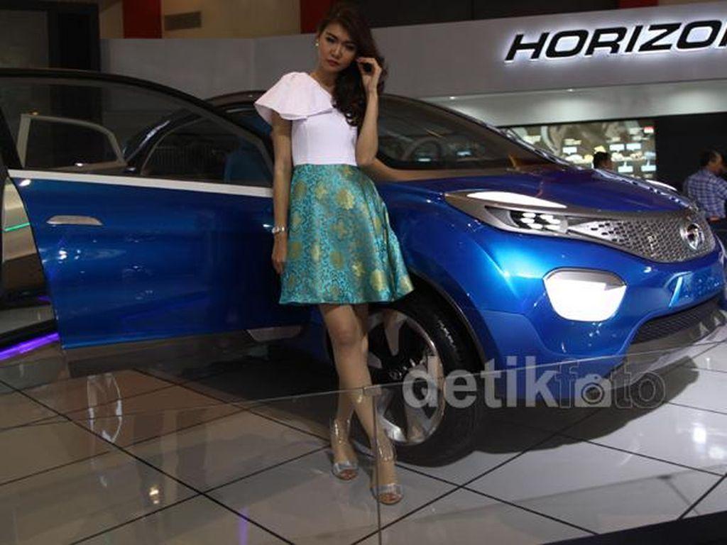 Tata Motors Tertarik Hadirkan MPV Anyar di Tanah Air?