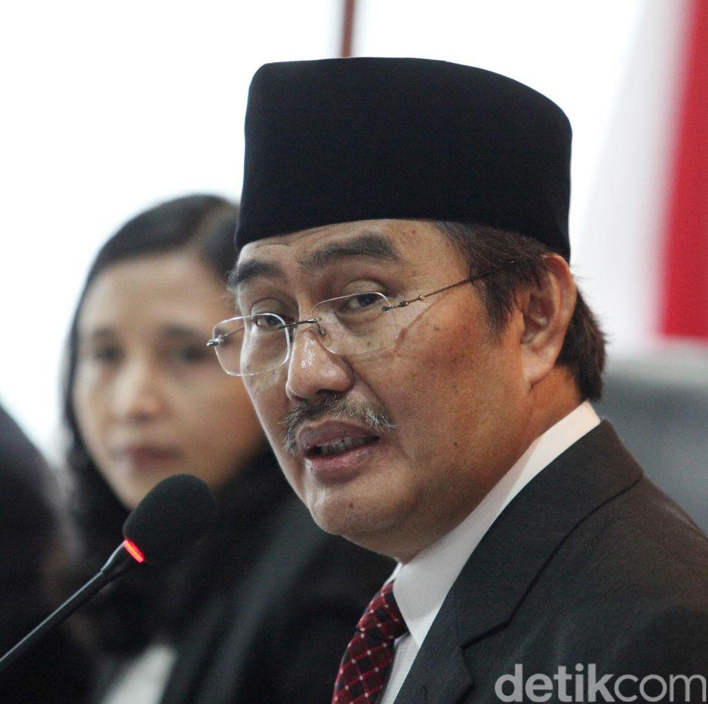 DKPP Usul Bawaslu Punya Hak Bubarkan Parpol, PAN: Perlu Analisa Lebih Jauh