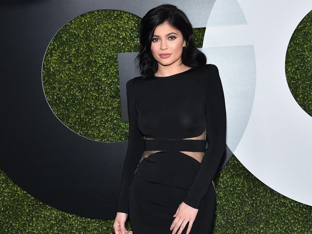 Duh! Giliran Rumah Kylie Jenner Didatangi Maling