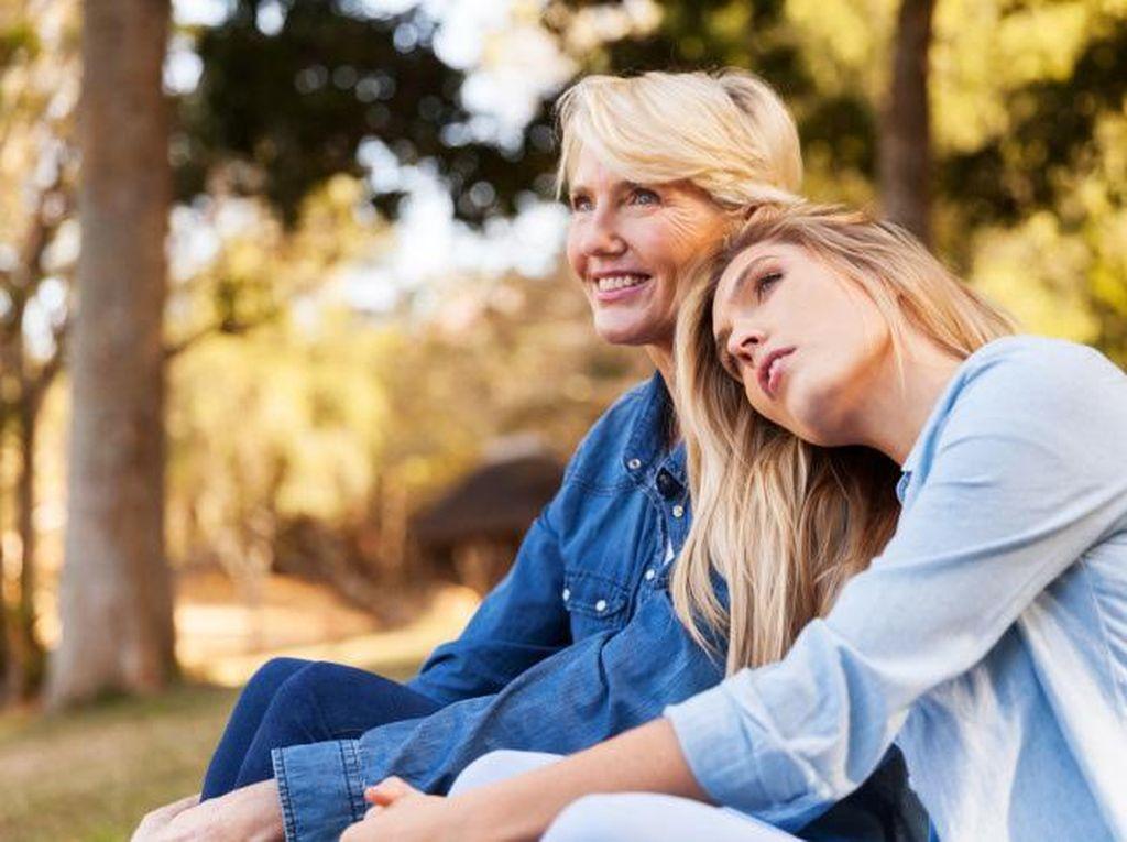 Kata Psikolog Soal Anggapan Ibu Mertua dan Menantu Perempuan Sulit Akur