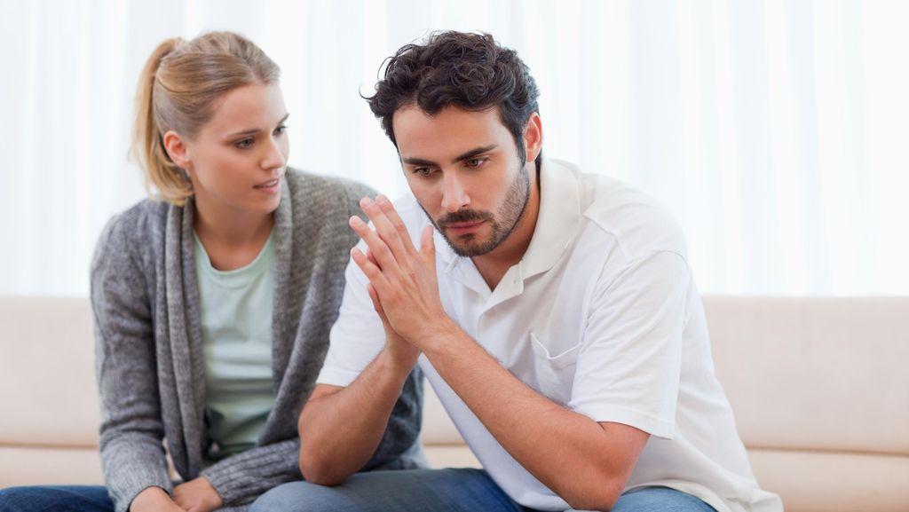 Marah Karena Cemburu, Pria Ini Tak Bicara dengan Istri Selama 20 Tahun