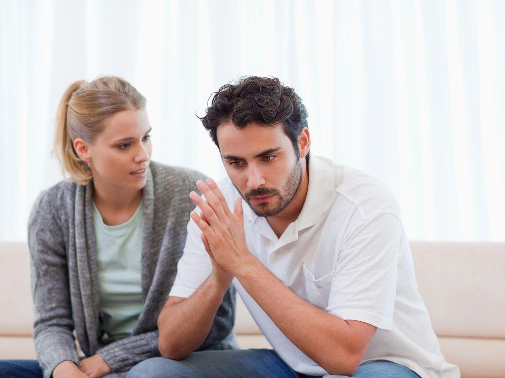 Mengakhiri Hubungan Asmara dengan Pria yang Sudah Beristri