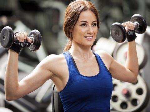 15 Cara Mengecilkan Lengan Besar yang Efektif Agar Hasilnya Maksimal