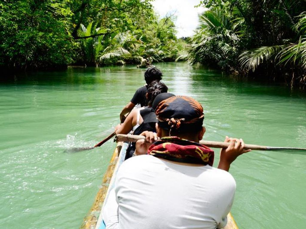 Ujung Kulon Buka Lagi Buat Wisatawan