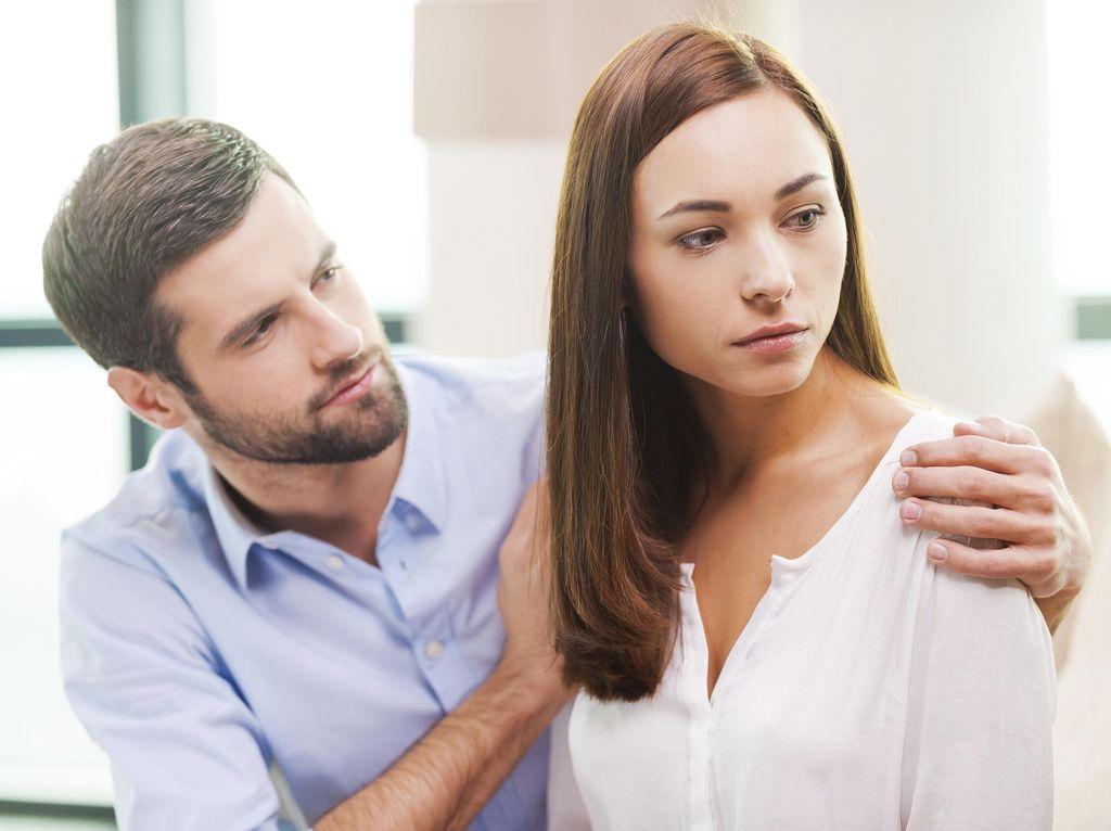 Janji Suami yang Tidak akan Bersikap Kasar Lagi, Bisakah Dipercaya?