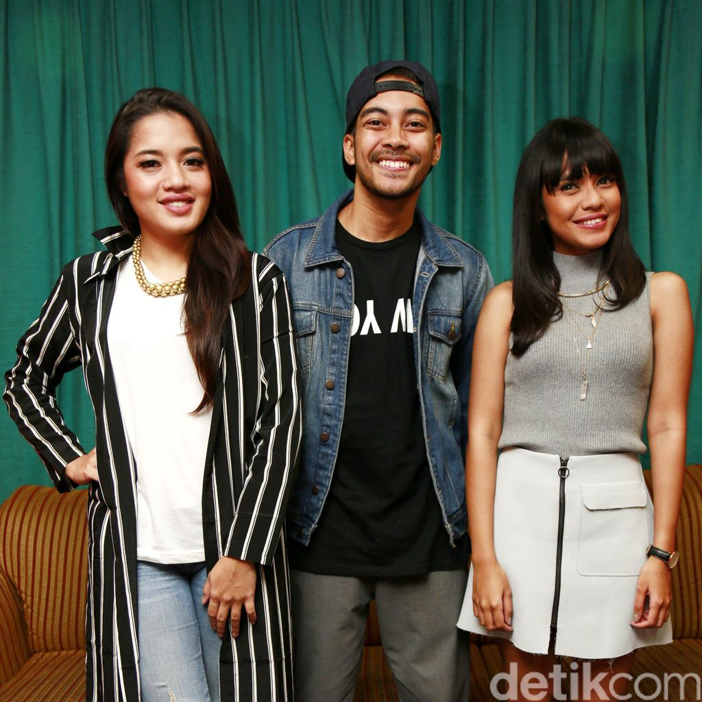 GAC <i>Recycle</i> Lagu Parampampam The Changcuters