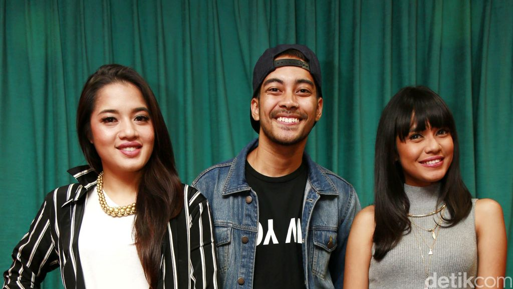GAC Recycle Lagu Parampampam The Changcuters