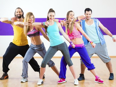 Stres Hilang Hati pun Riang Dengan Olahraga Berikut