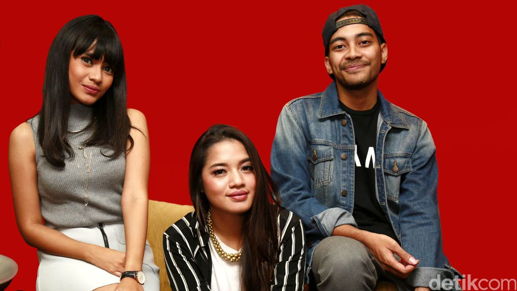 GAC Recycle Lagu 'Parampampam' The Changcuters