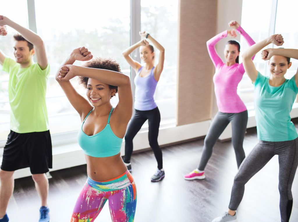 7 Cara Mengecilkan Perut Buncit dengan Olahraga