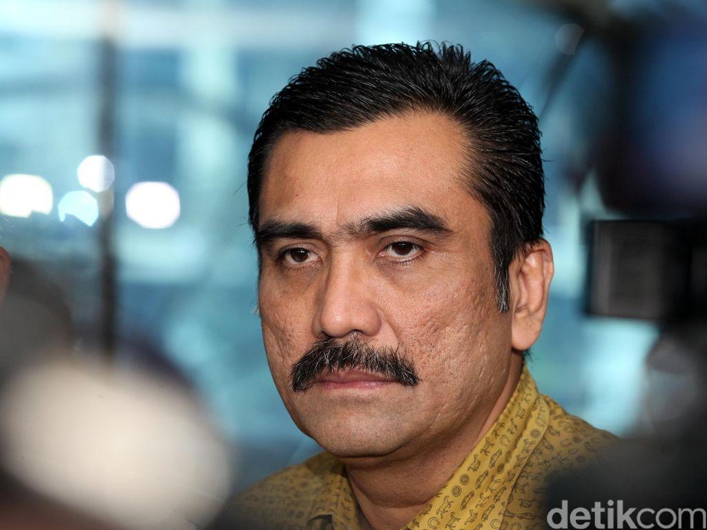 Kasus Suap AKBP Brotoseno, Pengacara Harris Divonis Bebas