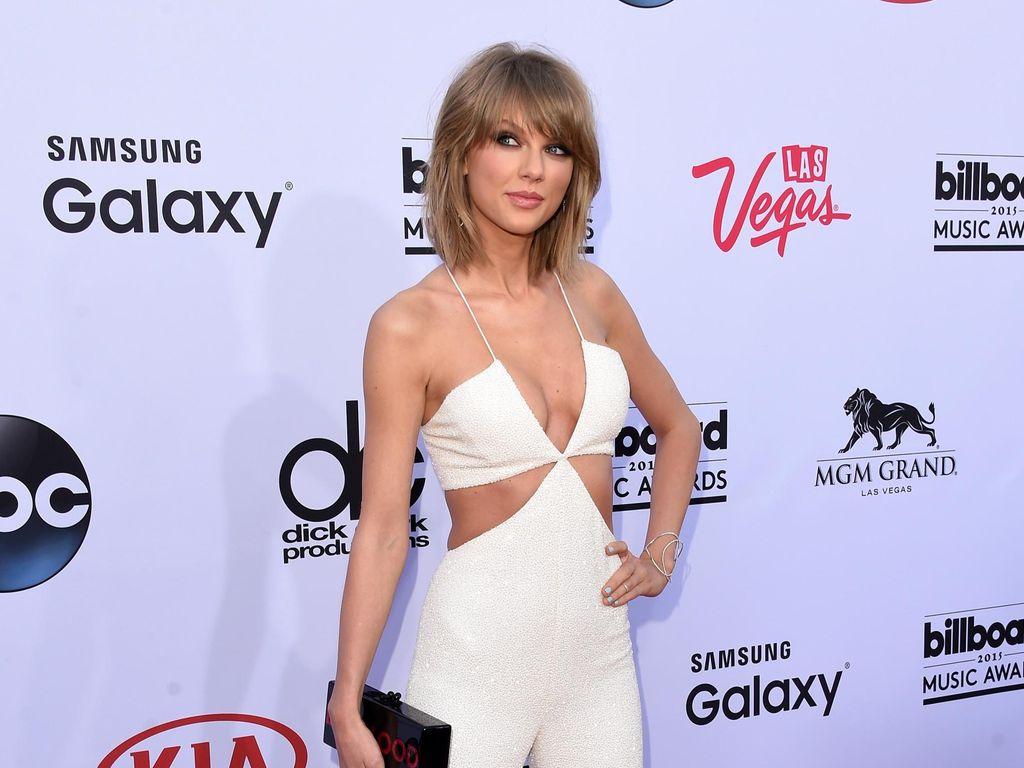 Makna Angka di Balik Judul Lagu Taylor Swift hingga Shawn Mendes
