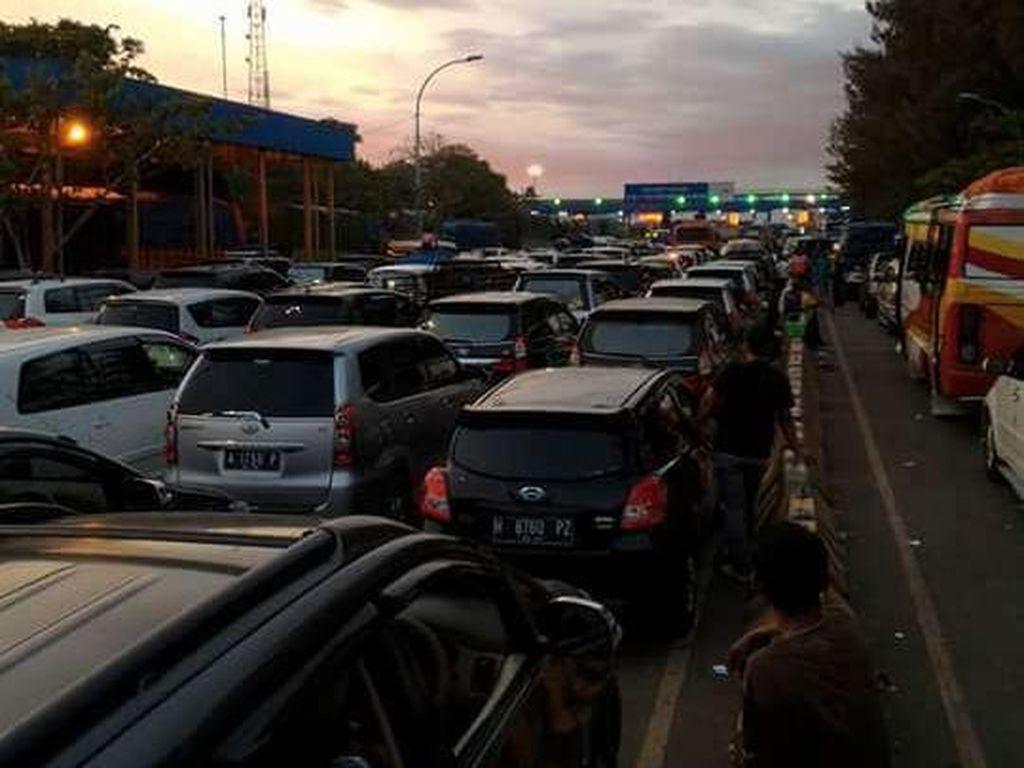 Ini Rute Alternatif dari Tangerang ke Merak Saat Long Weekend