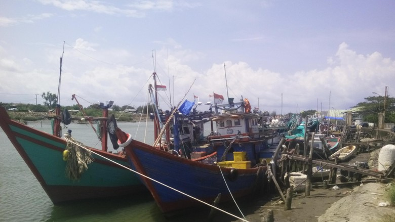 Peringati 13 Tahun Tsunami, Nelayan Aceh Tak Melaut